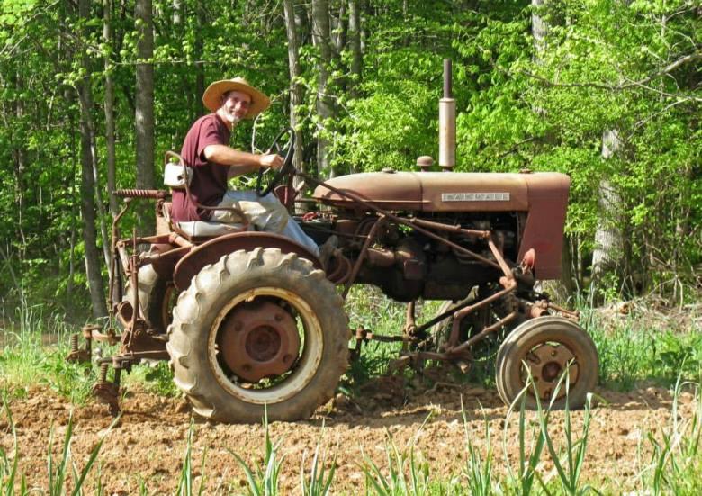 tractorken